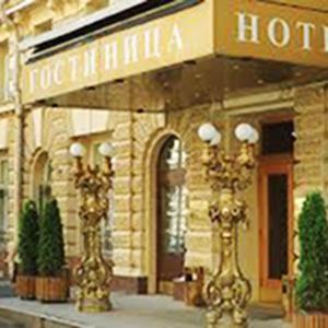 Гостиницы Фурманово