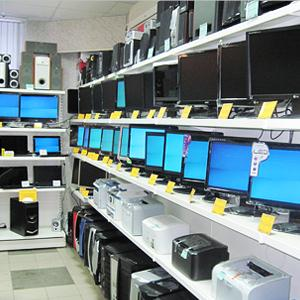 Компьютерные магазины Фурманово