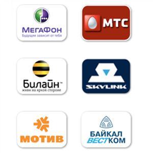 Операторы сотовой связи Фурманово