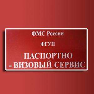 Паспортно-визовые службы Фурманово