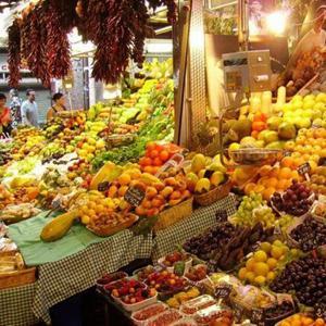 Рынки Фурманово