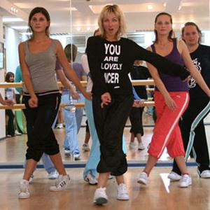 Школы танцев Фурманово