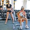 Фитнес-клубы в Фурманово