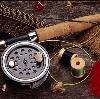 Охотничьи и рыболовные магазины в Фурманово
