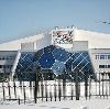 Спортивные комплексы в Фурманово