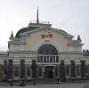Железнодорожные вокзалы в Фурманово