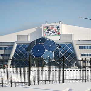 Спортивные комплексы Фурманово