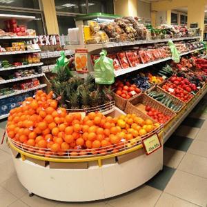 Супермаркеты Фурманово